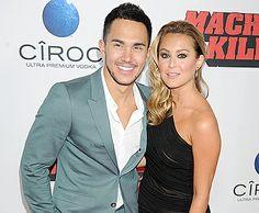 Alexa Vega Marries Boyfriend Carlos Pena, Jr. In Mexico - Us Weekly