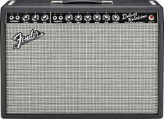 Fender® '65 Deluxe Reverb Amp