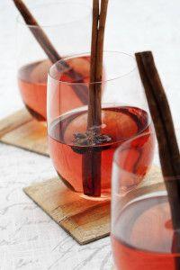 Martin Miller's Merry Mulled Gin