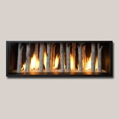 Two Harbors Gas Fireplaces And Small Gas Fireplace On