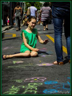 Bree Street, Open Streets Concept ~ 18/1/2015