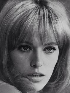 Nathalie Delon, 1969