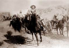 """""""It can't end like this. Tell them I said something good"""" Pancho Villa's Dying Words"""