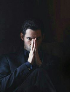 Lucifer Season 3 NOW on Netflix