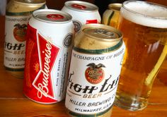 Thieves Stole Miller High Life Beer | PressRoomVIP