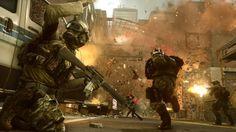 Grab free Battlefield 4 and Battlefield Hardline DLC until May 10 Battlefield 4, Battlefield Hardline, Game Level Design, Sony, Play Image, Dragon's Teeth, Bioshock Infinite, Games Images, 4 Images