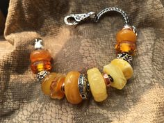 Trollbeads ambers By Holly