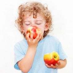 ¿Qué es mejor? ¿Fruta con piel o sin piel?