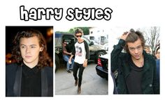 """""""Harry Styles"""" by officialrt ❤ liked on Polyvore featuring Burberry, men's fashion and menswear"""