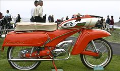 1965 DKW Hummel 155