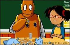 BrainPOP Jr. | Needs and Wants | Lesson Ideas by lynda