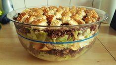 Big Mac Salat, ein beliebtes Rezept aus der Kategorie Party. Bewertungen: 605. Durchschnitt: Ø 4,6.