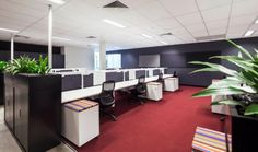 Treasury Wine Estates Melbourne Offices