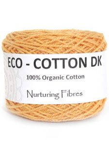 Skapie - Nurturing Fibres - Eco-Cotton DK - R35.00