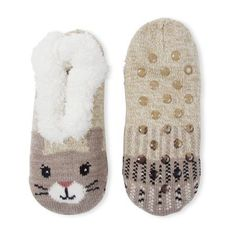 The Childrens Place Kids NBB PLM Tree Dck Slipper