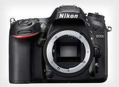 Nikon D7200 Crowned the New King of APS-C by DxOMark