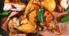 Bacon Jalapeno Chicken Recipe | Traeger Wood Fired Grills