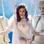 Premios Billboard 2012