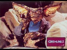 Gremlins 2: The New Batch (1990) Full Movie - ( Comedy, Horror ) - Zach ...