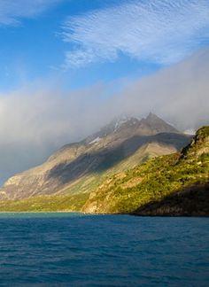 Travel Inspiration | Torres del Paine National Park, Chile
