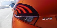 Forums Peugeot - Féline : Le premier site consacré à l'univers Peugeot ! Peugeot 208, Vehicles, Claws, Innovation, Tech, Lights, Cars, Small Cars, Car