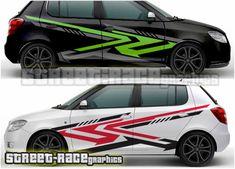 2 X Peugeot GTI CHROME VINYL DOOR PILLAR STICKERS DECALS GRAPHICS