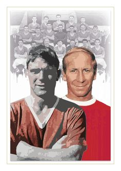 Munich Air Disaster, Duncan Edwards, Bobby Charlton, Great Names, Manchester United, Theatre, The Unit, Football, Dreams