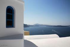 Santorini. Grecia. Foto de J.M.Portillo