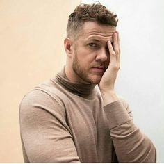 Dan Reynolds – the lead singer of Imagine Dragons – in Gay Times magazine. Dan Reynolds, Imagine Dragons, Pentatonix, Florence Welch, Ed Sheeran, Aja Volkman, Top Ten Songs, Wayne Sermon, Style Hipster