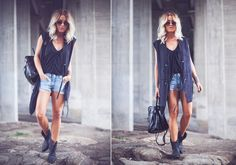 Love love love her style... http://nyheter24.se/modette/angelicablick/page/2/
