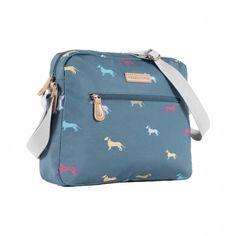 Brakeburn Sausage Dog Shoulder Bag 806b6e98ae3ae