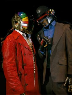 Daft Punk Pictures Part 2 - Page 513 | The Daft Club - Daft Punk Fansite