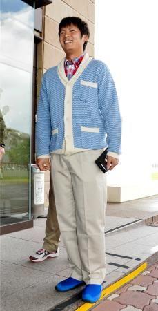 鯉速@広島東洋カープまとめブログ : 広島一岡、あの私服でピザ屋に行ってた