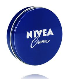 Nivea Creme. It healed my skin from over-exfoliation. ;)