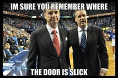 UK Basketball - That's right!!