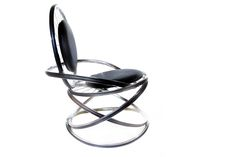 Modulus Rocking and Lounge Chairs