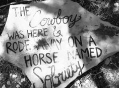 A horse named sobriety