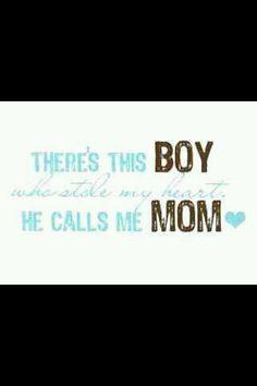 For my Baby boy Travis