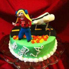 birthday cake Fat girl problems Pinterest Birthday cakes