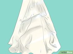 8ac5d346b7d2 3 Ways to Bustle a Wedding Dress - wikiHow Play S