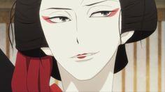 Shouwa Genroku Rakugo Shinjuu - When Kikuhiko does the thing and you begin to question your sexuality