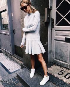 TheyAllHateUs | beckjewels inspiration | street style