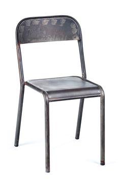 Freshman Chair Matte Copper / Industry West