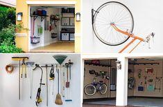 Aménager son garage de façon astucieuse - Darty & Vous