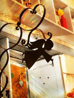 El Café de los Angeles Villa de Leyva @Cafe de los Angeles Cr 9 No 13 55 El Solar de la Guaca   Reservas: 311 8086494