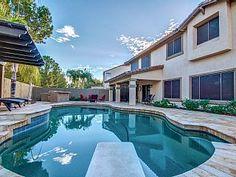 Gilbert+oasis+backyard+++Vacation Rental in Gilbert from @homeaway! #vacation #rental #travel #homeaway