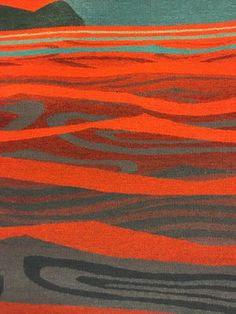 Katia Paroczi, Bellingham Bay Impressions II detail