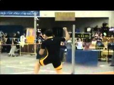 Vertical jump training   Exercises to increase vertical jump   INSANE JU...