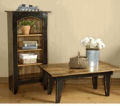 Primitive Painted Furniture | Woodshop, primitive furniture, primitives, painted primitive furniture ...
