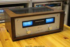 Marantz 250 | Marantz 250 - vintage-marantz.com
